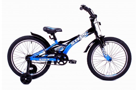Детский велосипед Stels Pilot 170 20 (2012)