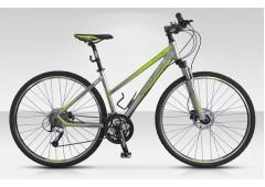 Женский велосипед Stels 700C Cross 170 lady (2013)