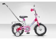 Детский велосипед Stels Magic 16 (2014)