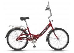 Складной велосипед Stels Pilot 810 (2012)