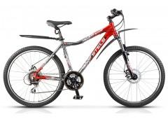 Горный велосипед Stels Navigator 690 Disc (2012)