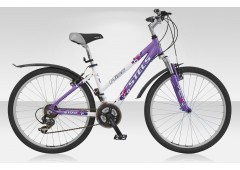 Женский велосипед Stels Miss 6100 (2013)