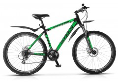 Горный велосипед Stels Navigator 850 Disc (2012)
