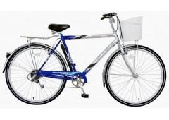 Комфортный велосипед Stels Navigator 370 (2011)