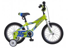 Детский велосипед Stels Pilot 180 16 (2011)