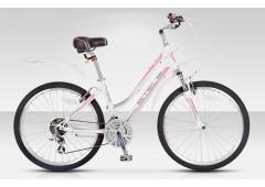 Женский велосипед Stels Miss 9100 (2014)