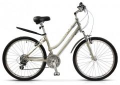 Женский велосипед Stels Miss 9100 (2012)