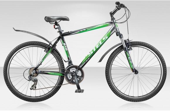 Горный велосипед Stels Navigator 610 (2013)