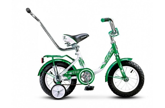 Детский велосипед Stels Pilot 110 12 (2012)