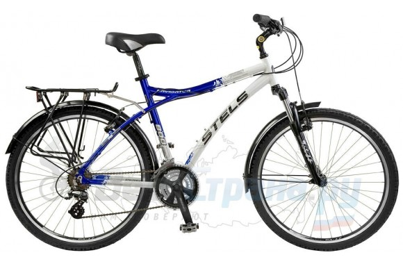Горный велосипед Stels Navigator 800 (2010)