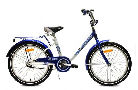 Детский велосипед Stels Pilot 200 20'' (2009)