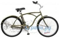 Комфортный велосипед Stels Navigator 130 Lady (2008)