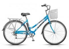 Комфортный велосипед Stels Navigator 370 Lady (2012)