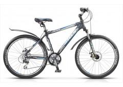 Горный велосипед Stels Navigator 650 Disc (2013)
