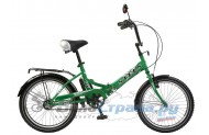 Складной велосипед Stels Pilot 430 (2010)