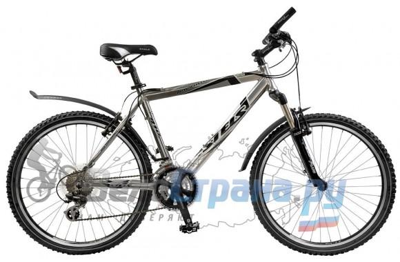Горный велосипед Stels Navigator 910 (2008)
