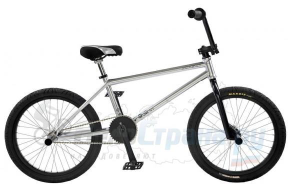 Экстремальный велосипед Stels Viper V1 (2008)