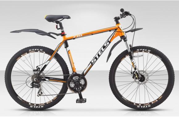 Горный велосипед Stels Navigator 710 Disc 27.5 (2014)