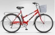 Женский велосипед Stels Navigator 250 Lady (2014)