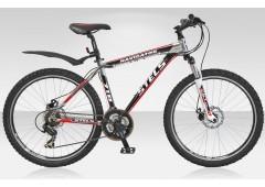 Горный велосипед Stels Navigator 710 Disc (2013)