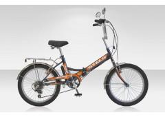 Складной велосипед Stels Pilot 450 (2013)