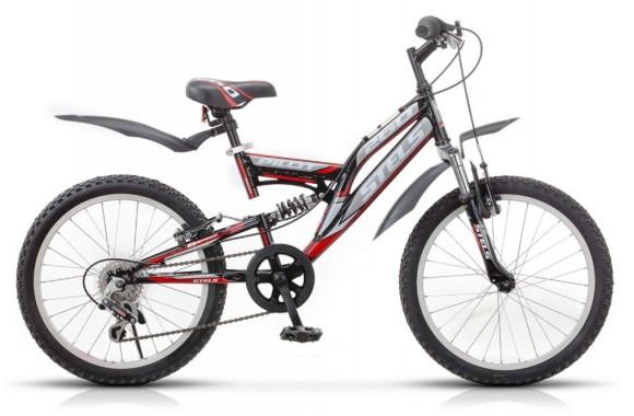 Детский велосипед Stels Pilot 260 (2013)