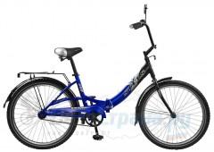 Складной велосипед Stels Pilot 810 (2009)