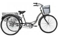 Комфортный велосипед Stels Energy I (2009)