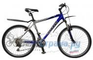 Горный велосипед Stels Navigator 870 (2008)