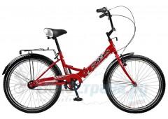 Складной велосипед Stels Pilot 770 (2008)