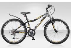 Подростковый велосипед Stels Navigator 420 (2013)