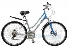Женский велосипед Stels Miss 9500 (2009)