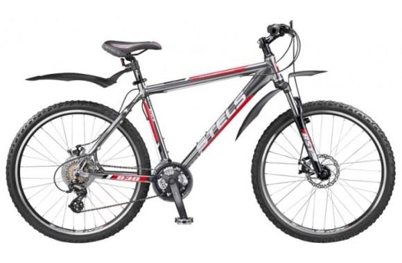 Горный велосипед Stels Navigator 830 Disc (2011)