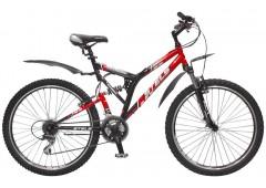 Двухподвесный велосипед Stels Challenger 26 (2011)