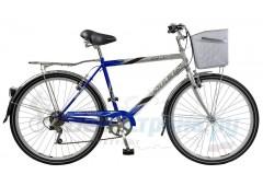 Комфортный велосипед Stels Navigator 210 (2009)