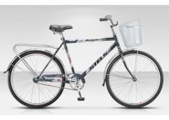 Комфортный велосипед Stels Navigator 210 (2013)