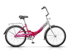 Складной велосипед Stels Pilot 810 (2011)