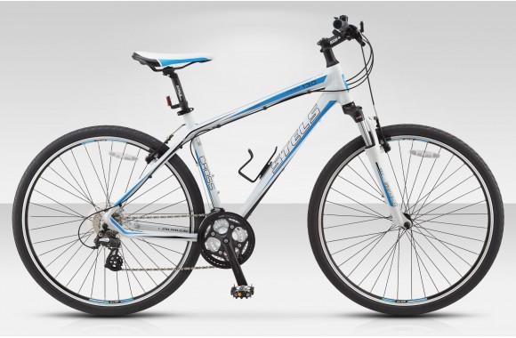 Городской велосипед Stels 700 Cross 130 (2014)