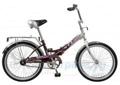 Складной велосипед Stels Pilot 310 (2008)