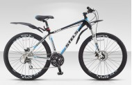 Горный велосипед Stels Navigator 750 Disc 27.5 (2014)