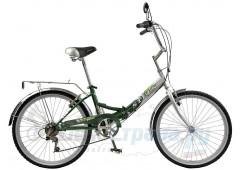 Складной велосипед Stels Pilot 750 (2010)