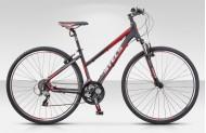 Женский велосипед Stels 700 Cross 150 lady (2014)