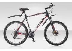 Горный велосипед Stels Navigator 830 Disc (2013)