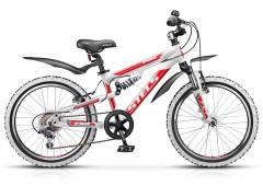 Детский велосипед Stels Pilot 290 (2012)