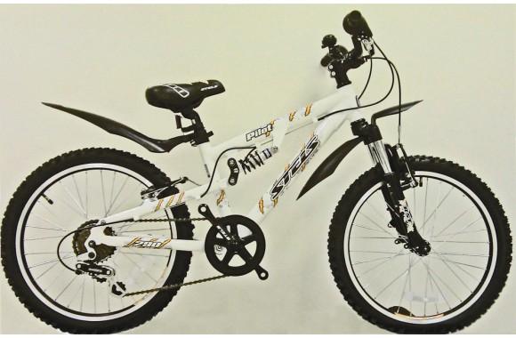 Детский велосипед Stels Pilot 290 (2011)