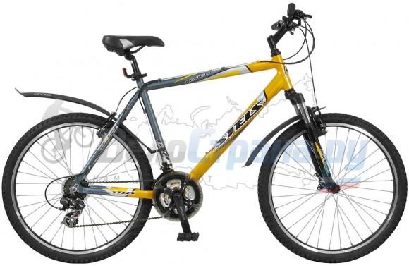 Горный велосипед Stels Navigator 610 (2010)