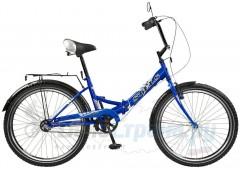 Складной велосипед Stels Pilot 730 (2009)