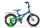 Детский велосипед Stels Pilot 140 18 (2012)