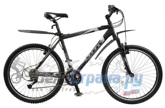 Горный велосипед Stels Navigator 890 Disc (2008)
