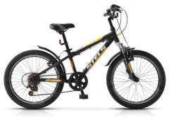 Детский велосипед Stels Pilot 230 Boy (2012)